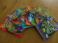 Beast Quest Books - Collections 1 to 6 plus other random titles