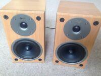 Gale 30 Series 3010S Satellite Speakers