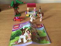 Lego Friends Olivia's Foal (41003)