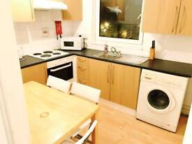 Nice double room available in archway just 120 pw no fees
