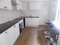 NEW DOUBLE ROOM WITH 2 BATHROOMS - ALL BILLS INCLUDED, CLOSE TO TRAIN STATION, TOWN CENTRE, NO DSS