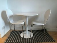 Habitat Dining Set   Kelby Table and Scout Chairs