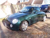 For Sale. Diahatsu Copen Turbo.