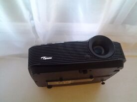 *CHARITY SALE* Optoma DLP Projector Model DS316L