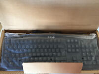 BRAND NEW BOXED - Dell Keyboard