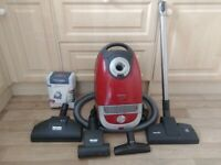 Miele Cat & Dog Vacuum Cleanr