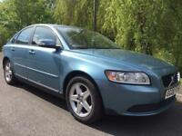 VOLVO S40 S FULL SERVICE HISTORY FULL MOT NO ADVISORIES IMMACULATE FIRST TO SEE WILL BUY