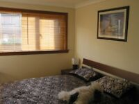 LUXERY DOBLE ROOM TO LET **ALL BILLS INCLUDED**15 minute BY BUS to city cetre & UNIVERSITY