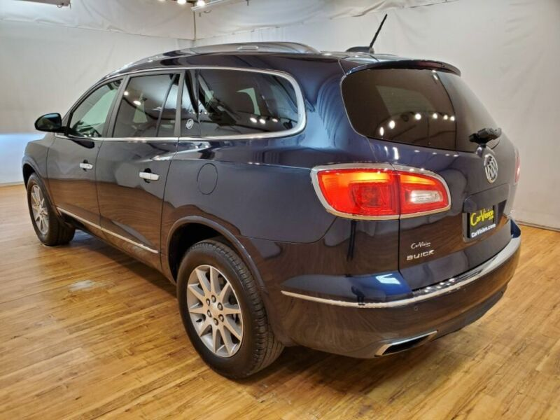 Image 6 Voiture American used Buick Enclave 2016
