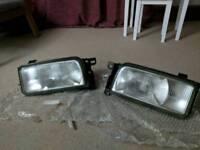 Ford maverick / nissan terrano 2 headlights