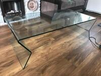 Large Coffee/Living room table