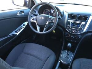 2015 Hyundai Accent GLS ( Eco Mode, Heated Seats, Eco Mode) Edmonton Edmonton Area image 15