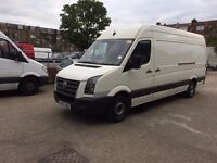 2007 Volkswagen Crafter 2.5TDI, LWB, AC, Great Condition,