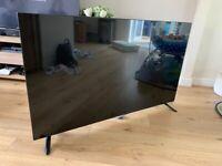 """55"""" LG 4K Smart TV For Sale"""