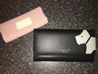 Radley purse. Brand new with tags, dust bag and box. Rrp £75