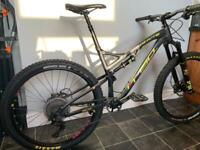 Whyte T-130 RS 2018 Large