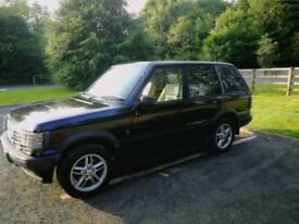 Range Rover 4.0 HSE