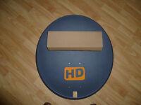 BRAND NEW Satellite dish