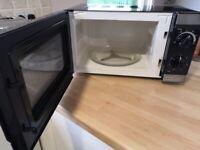 Tesco Microwave, Toaster & Prestige Pans