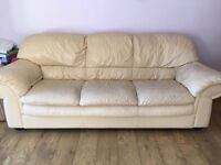 3 and 2 seater leather sofas can deliver