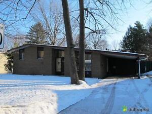 330 000$ - Maison à paliers multiples à vendre à L'Ile-Perrot West Island Greater Montréal image 1