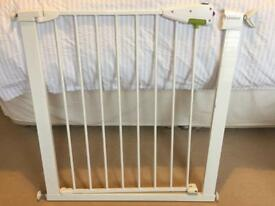 Stairgate for babies and toddlers