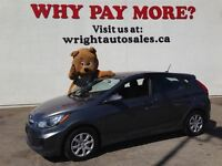 2012 Hyundai Accent COMING SOON TO WRIGHT AUTO!