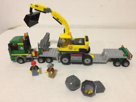 Lego 4203