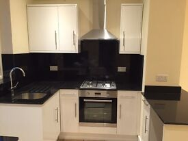 REFURBISHED 2 bedroom ground floor flat with garden. Brand New Condition. REDUCED RENT FOR QUICK LET