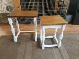REDUCED Nest of tables