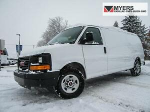 2016 Chevrolet Express 2500 Extended Express 2500 Cargo