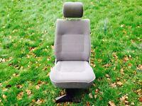 Vw T4 Caravelle seat.