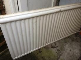 Radiator 53 x 24 x 4 inches (imperial size)