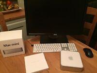 Apple Mac Mini Bundle