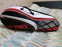 Yonex 6 racket bag