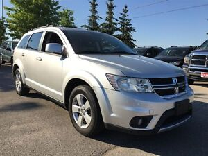 2012 Dodge Journey SXT**7 PASSENGER SEATING**KEYLESS ENTRY**