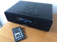 Bluetooth sound speaker/radio - Blutune 65