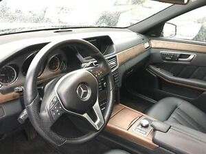 2013 Mercedes-Benz E-Class E350 | NO ACCIDENTS | NAVIGATION | CA Kitchener / Waterloo Kitchener Area image 7