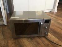 Samsung combi c109stfc microwave oven