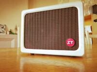 ZT Amplifiers Lunchbox Acoustic / Guitar Speaker
