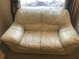 Sofa - FREE if you collect - LS28