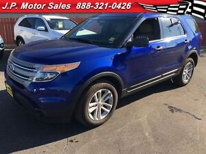 2013 Ford Explorer Automatic, 4WD