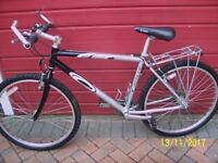 GENTS CARRERA MOUNTAIN/ROAD BIKE SUPER CONDITION