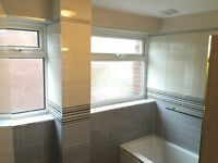 Tiler.... bathroom fitter