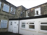 BEDSIT TO LET ON OTLEY ROAD BD2