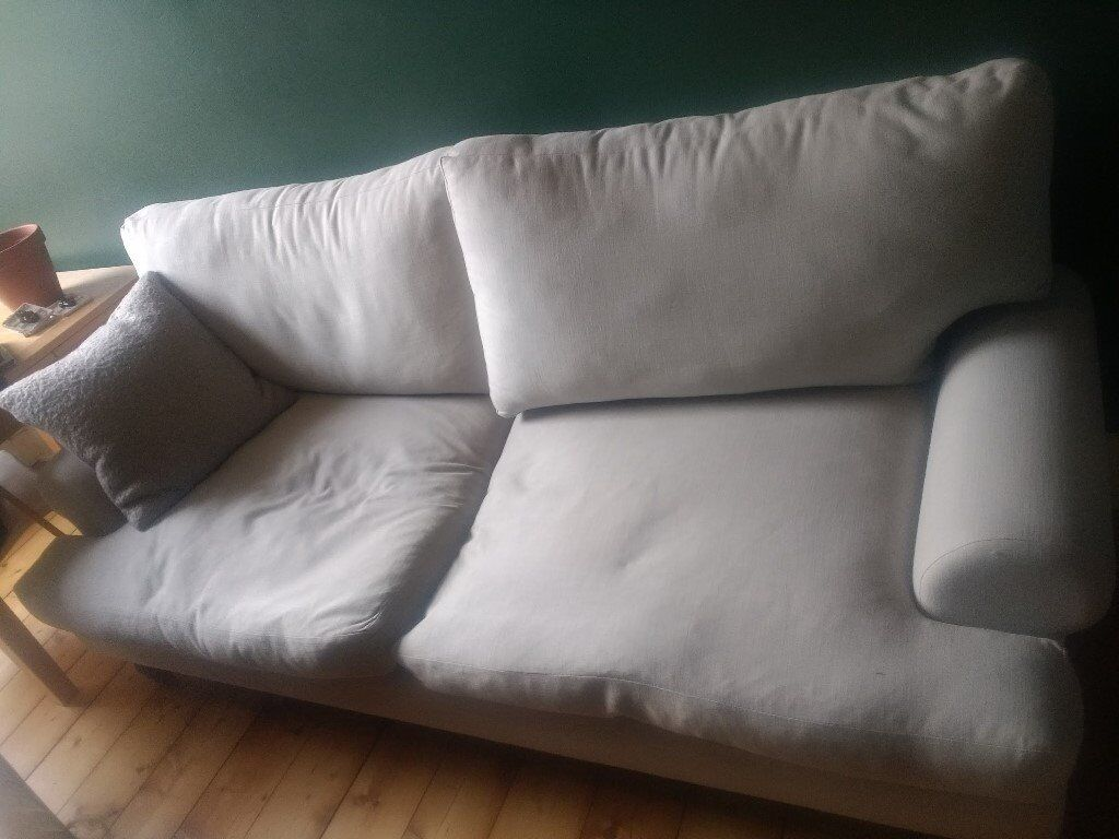 John Lewis Sofa (only 6 months old) in Perfect Condition