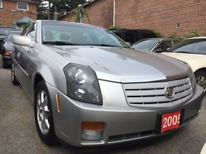 2005 Cadillac CTS Leather Seats | All Power | Excellent Conditio