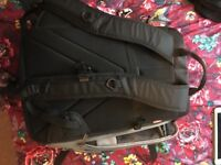 Manfrotto large backpack like new condion