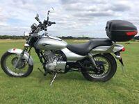 Kawasaki Eliminator 125 125cc
