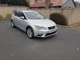 Immaculate condition Seat Leon for sale